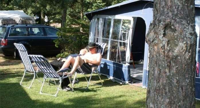 Møllers Dueodde Camping Nexø
