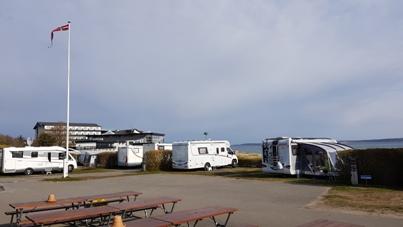 Helsingør Camping Grønnehave Helsingør