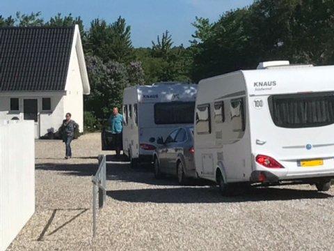 Gilleleje Camping og Feriecenter Gilleleje