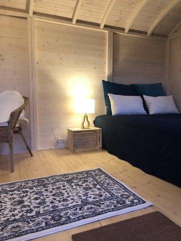 Gilleleje Camping og Feriecenter  North Sealand
