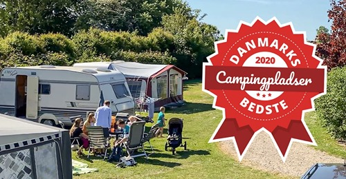 Hillerød Camping Hillerød
