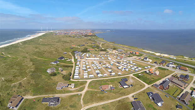 Hyldegaardens Camping Stenløse