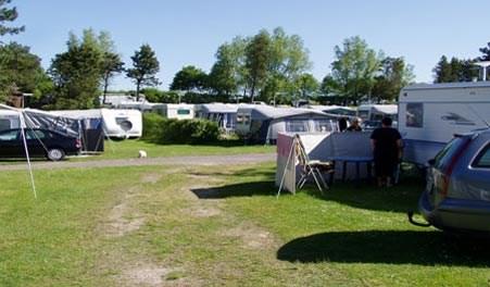 Kulhuse Camping Jægerspris