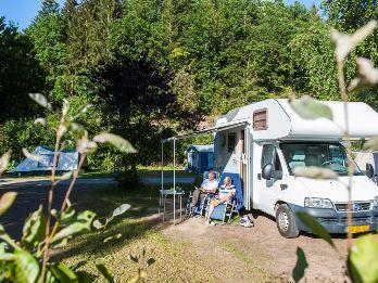 Landal Warsberg Camping Saarburg