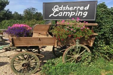 Odsherred Camping Nordstrand  Nykøbing S