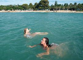 Playa Montroig Camping Resort  Tarragona