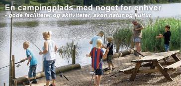 Rejkjær Camping Ulfborg
