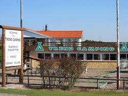 Trend Camping Farsø