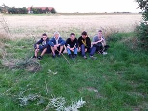 Agersø Camping Skælskør