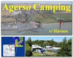 Agersø Camping v/havnen Skælskør