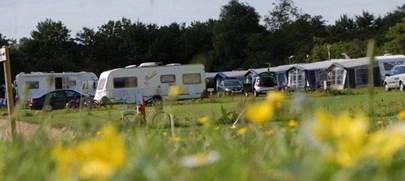 Arrild Camping Toftlund