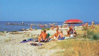 Anslet Camping Haderslev