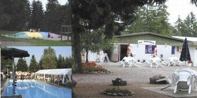 Assentorp Camping Stenlille