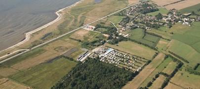 Bygholm Camping Vesløs