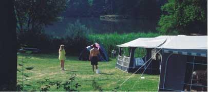 Bygholm Sø Camping Horsens