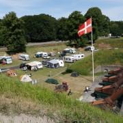 Camping Klitten Fanø