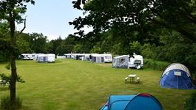 Darum Camping Bramming