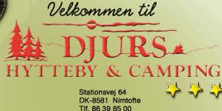 Djurs Camping Nimtofte