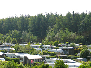 Gundested Camping Hvalsø