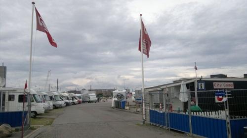 City Camp København