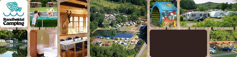 Randbøldal Camping Randboel
