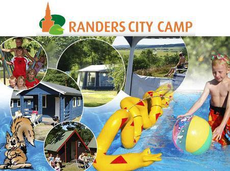 Randers City Camp Randers