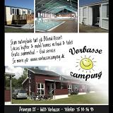Vorbasse Camping Vorbasse