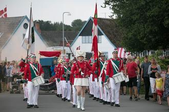 Snogebæk Havnefest